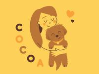 Cocoa ❤️