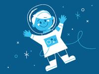 Astronaut!