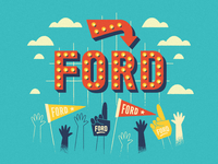 FORD FORD FORD