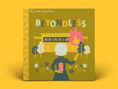 07. Iceage — Beyondless