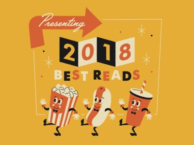Help Scout Best of 2018