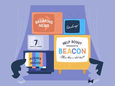 (Re)Introducing Beacon!