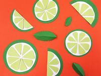 Lime & Mint