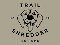 Trail Shredder Dog