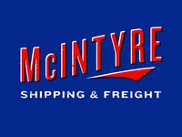 McIntyre Shipping & Freight