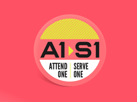 Attend One | Serve One