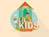 TFH Lil' Kids Church