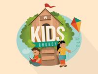 TFH Kids Church