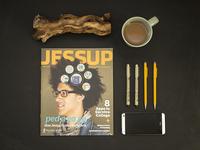 Jessup Magazine