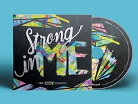 Strong In Me - EP Album