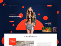 CD Music Entertainment - Home Page