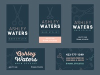 A. Waters Cards