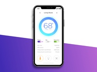Smart Home Settings