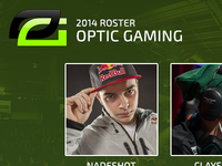 Roster Changes