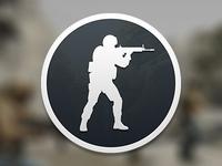 CS:GO Yosemite Icon