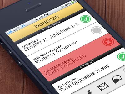 Education App (WIP)
