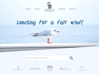 Find Sailboat For Rent - Concept