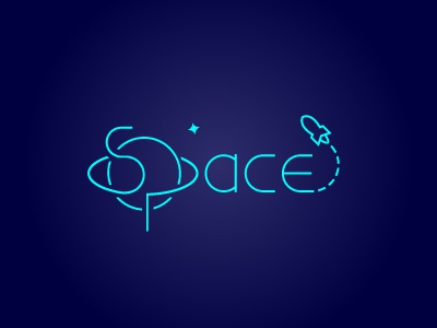 Space saturn black holes big bang logo designer infinity star rocket cosmos space
