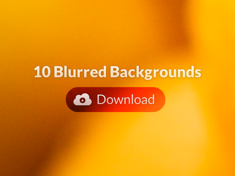 Blurred Backgrounds 10 images blur freebie dribbble blurred backgrounds gradients free pack