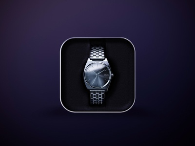 Nixon Timeteller Watch