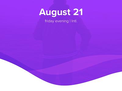 Yahoo News Digest - Redesign iphone free flat news apple ui gif animation liquid digest yahoo redesign