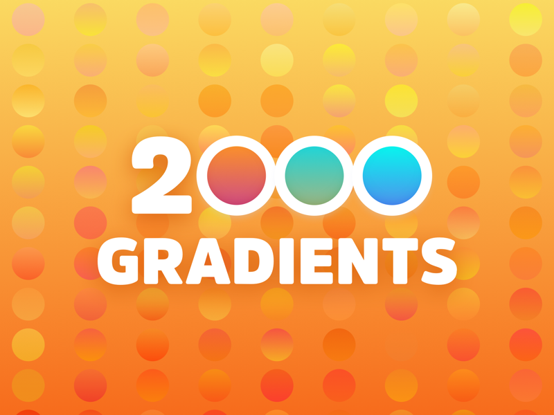 Download 2000 Sketch Gradients