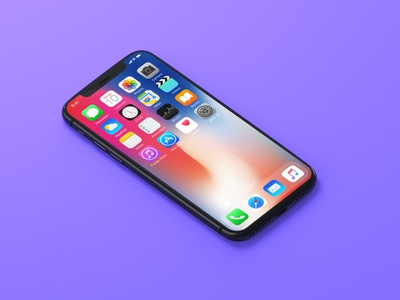 iPhone X Mockups wet 3d download freebie psd free 11 ios apple x iphone mockups