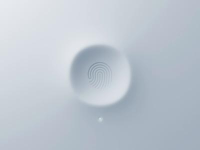 3D Fingerprint Scanner