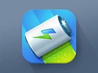 Battery icon V2