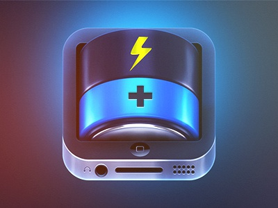 Battery icon2