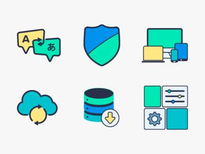 My First Adventure in Icon Design! - Part 2