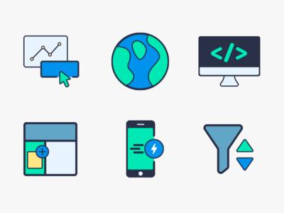 My First Adventure in Icon Design! - Part 3