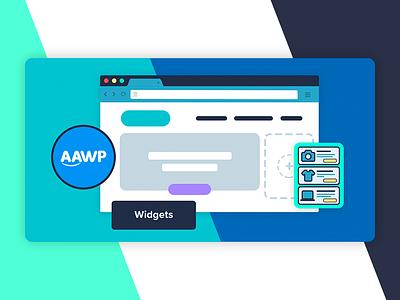 Widgets - Blog Thumbs for AAWP banner social media ads ysbdesign fb facebook flat post ad blog thumbs thumb