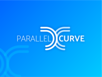Visual Identity for Parallel Curve