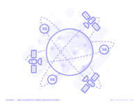 Connect Illustration #2