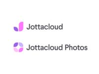 Jottacloud logos