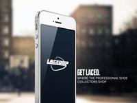 LacedUp: Marketing Ad