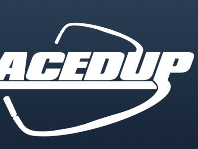 Lacedup: The Logo icon logo design design