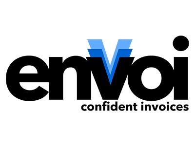 Envoi Logo logo