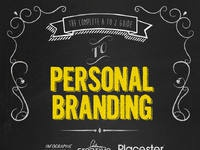 The complete a to z guide to personal branding full