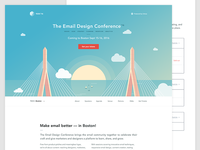 The Email Design Conference 2016 (Boston)