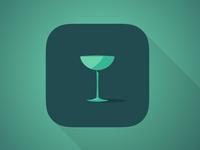 Drink App Icon 2