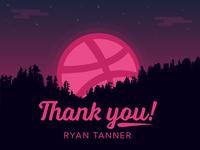 Thank you Ryan Tanner