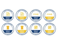 Sponsor Badge