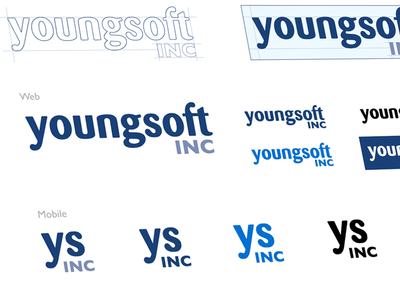 Youngsoft Brand Guidelines