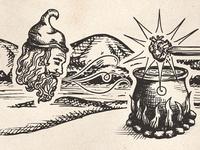 Alchemy & Stuff
