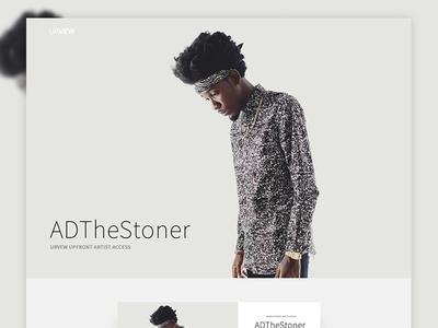Quick Blog Redesign
