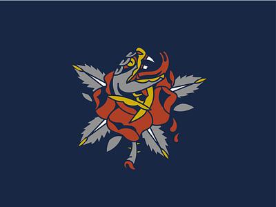Snake brand design graphic design design clothing illustration branding