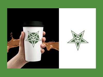 STARBUCKS LOGO GOTH logo logodesign branding logotype