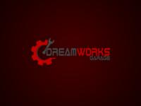 Dreamworks Garage Logo